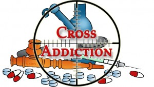 cross-addiction
